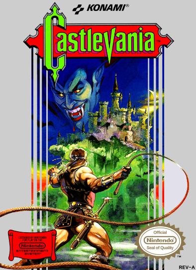 castlevania-google-search