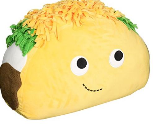 taco-pillow