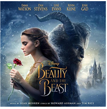 Various Artists Beauty And The Beast Original Motion Picture Soundtrack Amazon.com Music