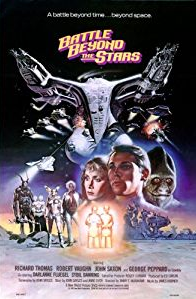 Amazon.com Battle Beyond the Stars Richard Thomas Robert Vaughn George Peppard New Horizons