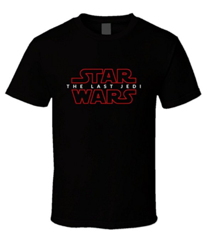 Star Wars The Last Jedi T Shirt   Amazon.com.png