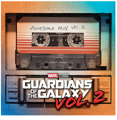 Various Artists Guardians Of The Galaxy Vol. 2 Awesome Mix Vol. 2 Amazon.com Music