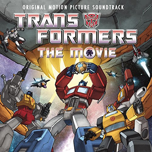 transformers re-release