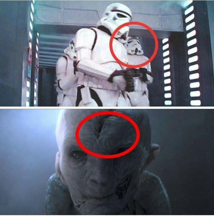 snoke trooper