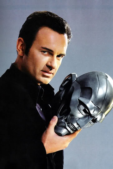 Julian McMahon Dr. Doom