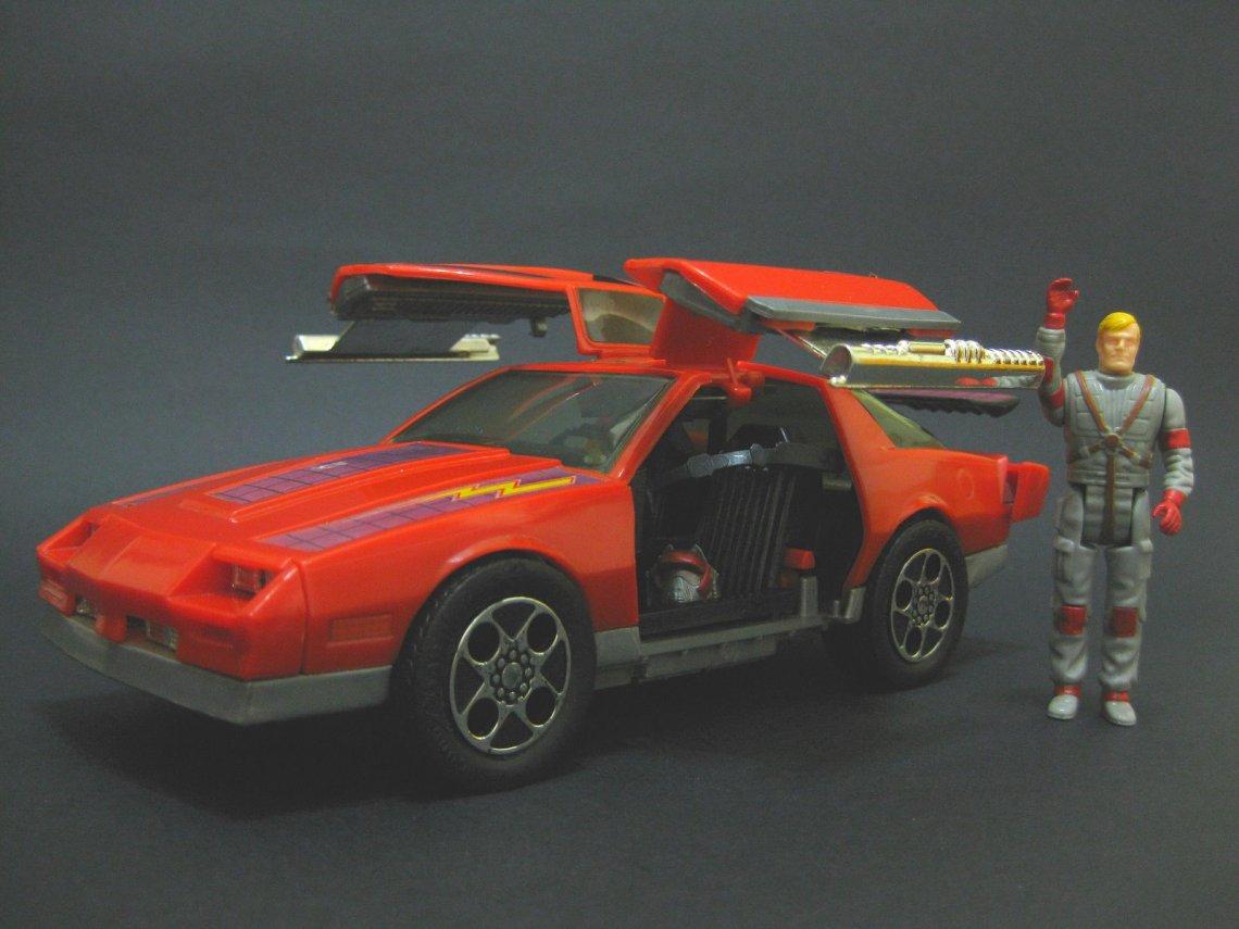 Mask Camaro