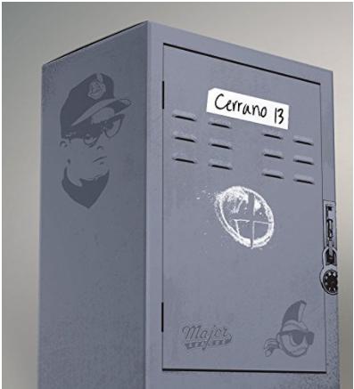 Cerrano locker