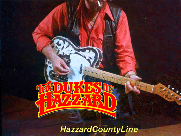 dukes of hazzard balladeer