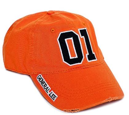 general lee hat