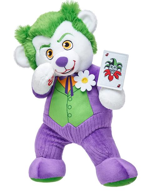 Joker Bear