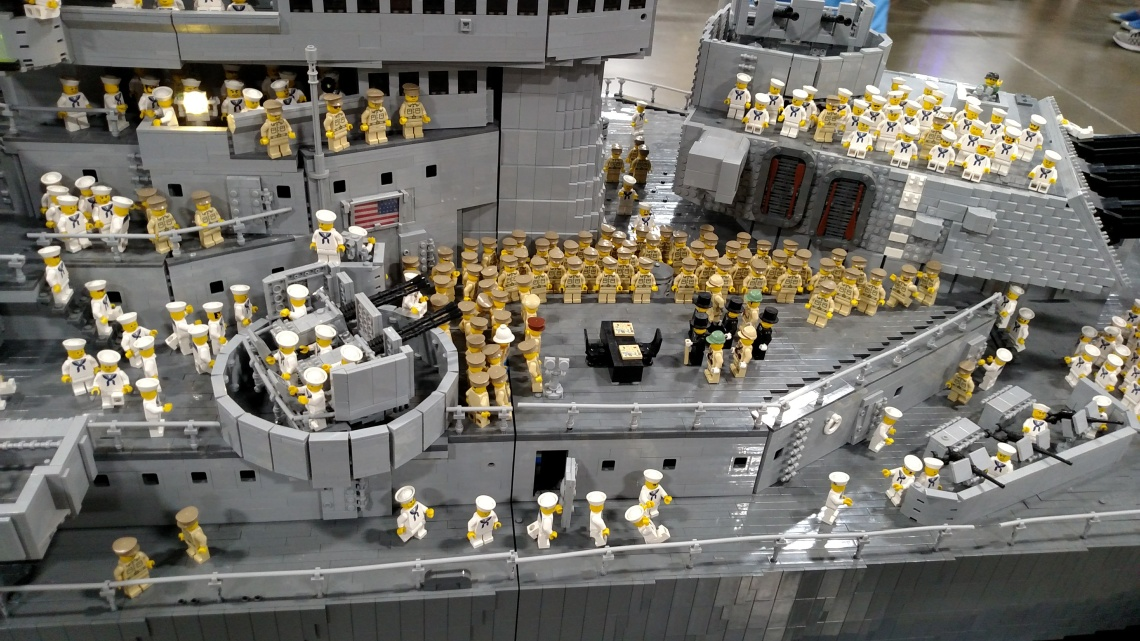 Lego Missouri 2