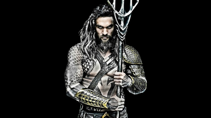 new aquaman