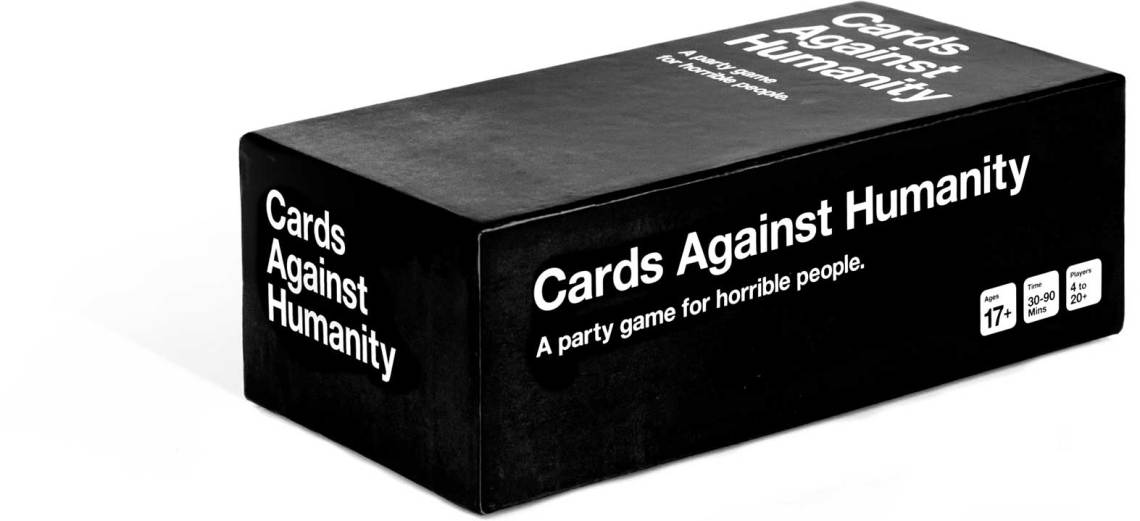 cards against humnaity