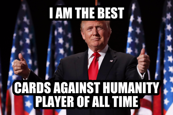 trumps cards 2