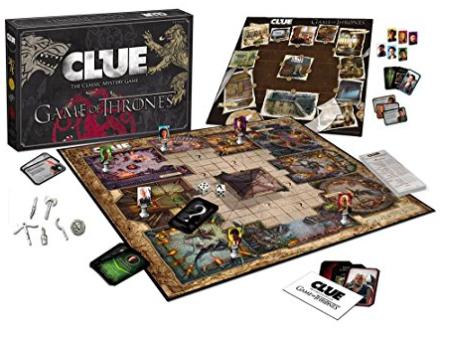 Game of Thrones Glue Game 2