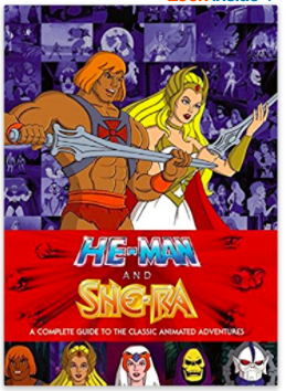 guide to He-man & She-ra