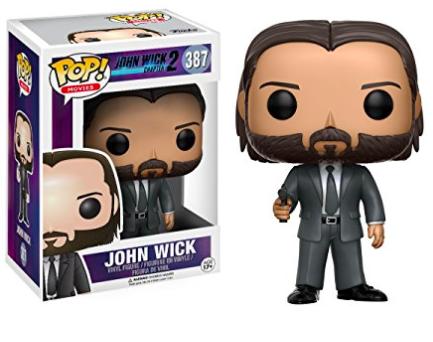 John Wick Pop