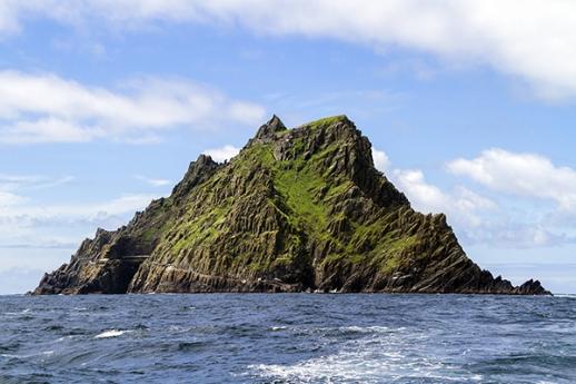 Luke's Island