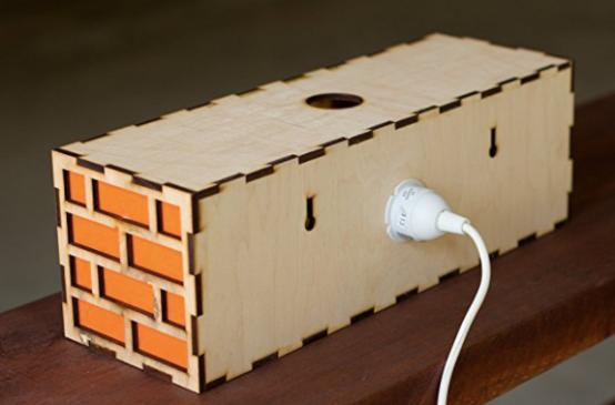 mario block lamp 4