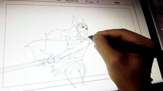New She-Ra Cartoon