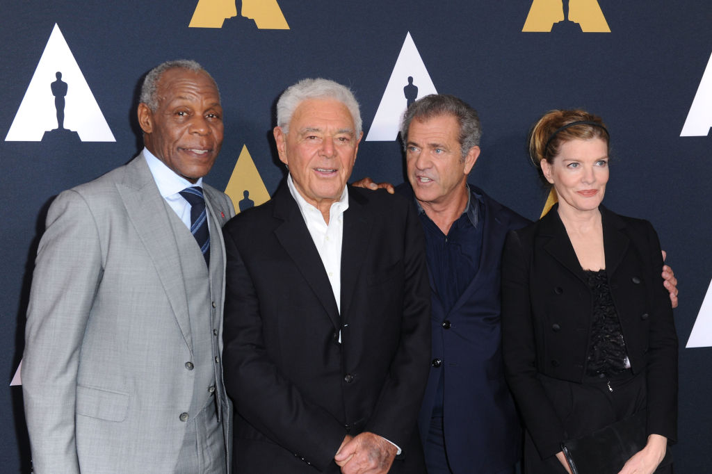 The Academy Celebrates Filmmaker Richard Donner