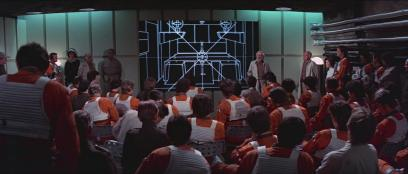 rebel briefing star wars