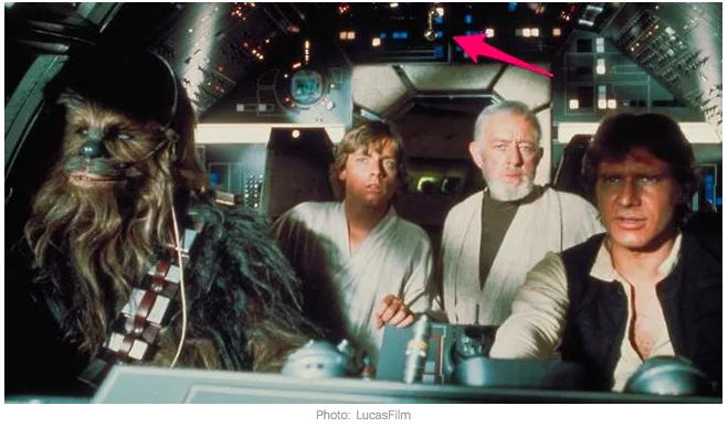 Star Wars Dice