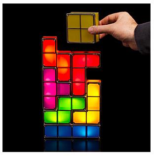 tetris lamp 2