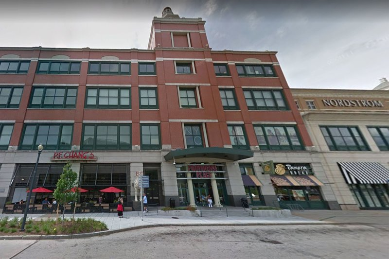 Providence Place MallCredit: Google Images