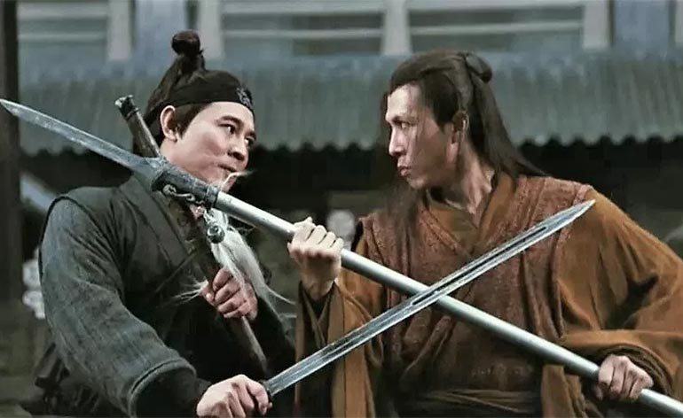 Donnie-Yen-Jet-Li-board-live-action-remake-of-Disneys-Mulan-Kung-Fu-Kingdom-770x472
