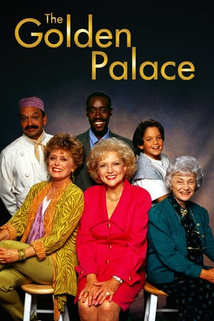 golden palace tv show