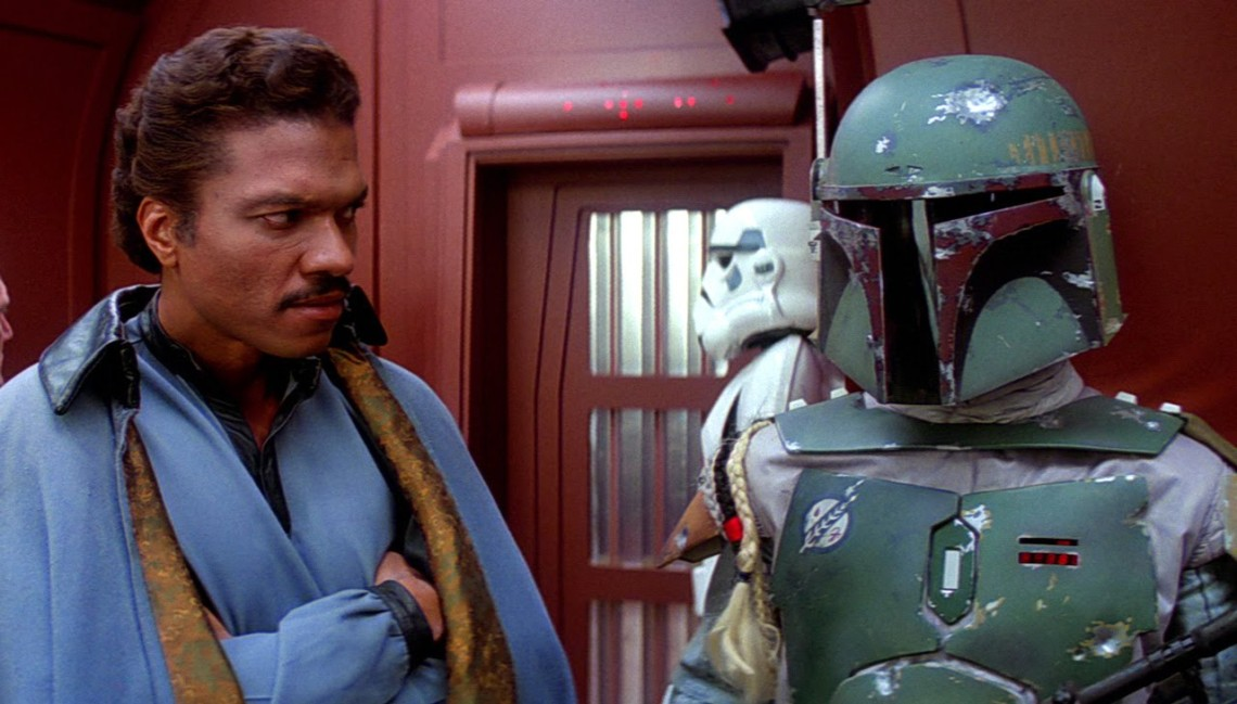 boba fett and Lando