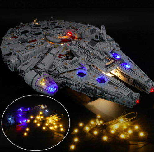 lego-millenium-falcon-light-set